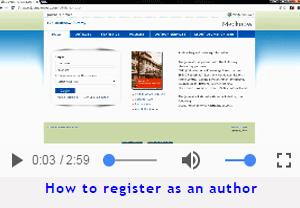 Saudi Journal of Gastroenterology on Web: Online manuscript